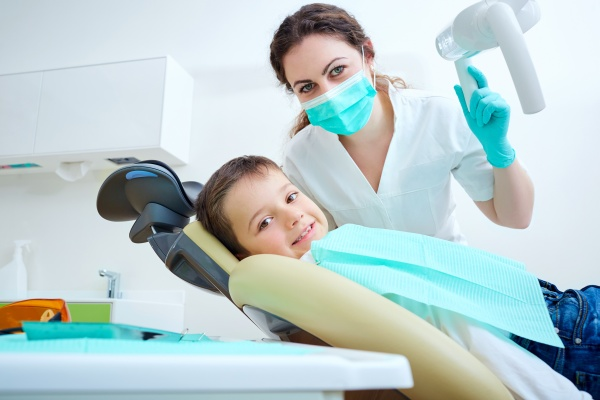 A Kid Friendly Dentist Shares Important Child Dental Milestones